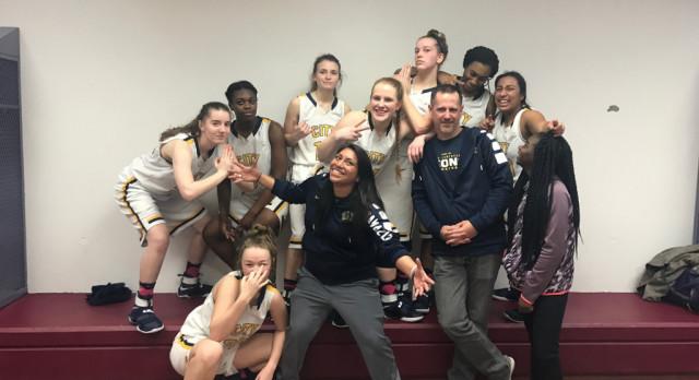 Girls Basketball: Looking Forward to the Season