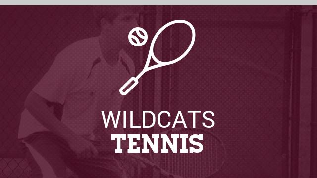 Paloma Valley High School Boys Varsity Tennis falls to Magnolia High School 11-7