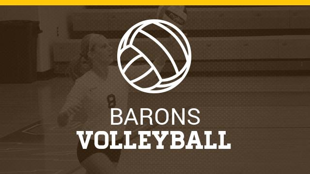 Summer Volleyball Camp 7/19-7/21