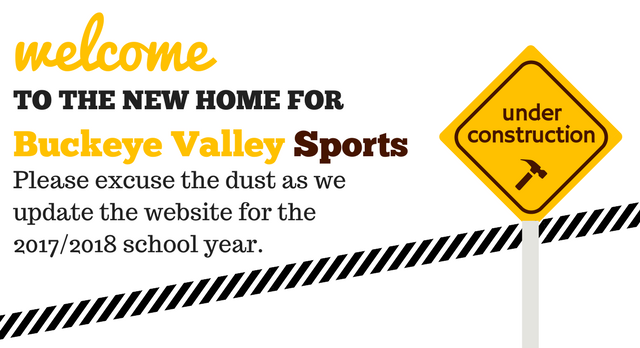 Welcome To The Home For Buckeye Valley Sports