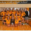 Varsity Volleyball Team