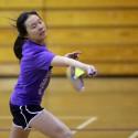 CIF Badminton Round 1
