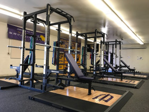 Weight Room Profile