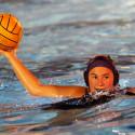 Varsity Girls Water Polo 2016-17
