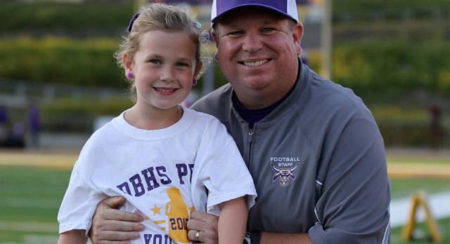Coach Kurt Davies takes over Softball program
