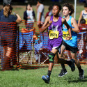 Cross Country – Sunny Hills Invitational