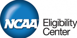 NCAA Elig Center logo