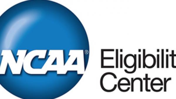 NCAA Elig Center logo