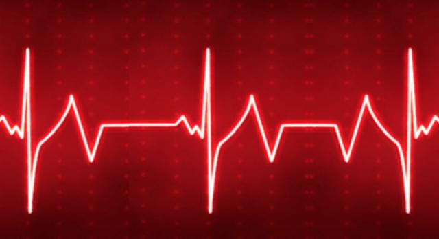 FREE – Teen Heart Screening