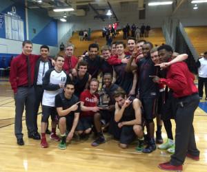2014-15 District Champions