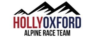 Holly Oxford Ski team