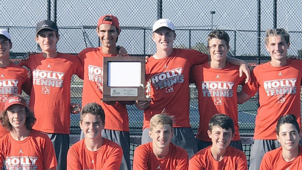 2017 FML Boys Tennis Champions copy