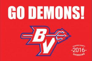 Demon Sign