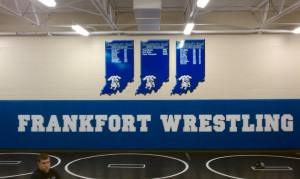 Wrestling Season is Here! Who will be the next name on the wall?