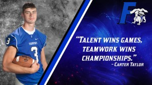 Carter Taylor Quote