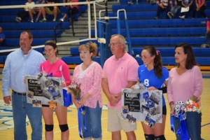 seniors and parents