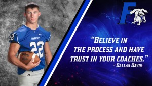 Dallas Davis Quote