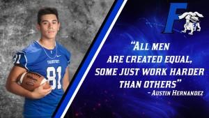 Austin Hernandez Quote