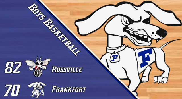 Boys BB falls to Rossville