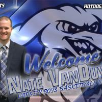 Nate VanDuyne