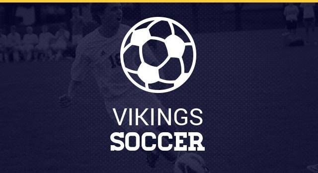 Boys varsity soccer beats Grand Ledge