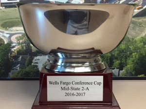 Wells Fargo 2016-17 Conference Cup