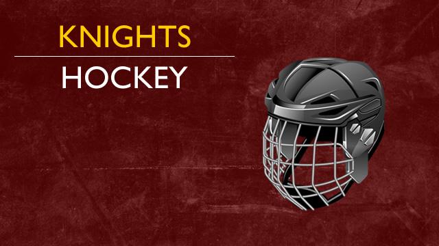 Boys Hockey Playoffs