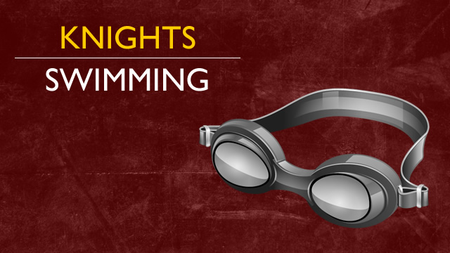 Swimming & Diving Monthly Calendars & Schedule