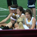 Varsity Girls LAX Semi-Finals vs Mounds View – June 2