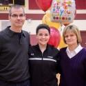 2013-2014 Girls Basketball Parent Night