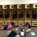 2014 Irondale Volleyball Workshop