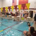 2014 Girls Swim Parent Night