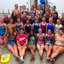10-6-2014 Girls Swim