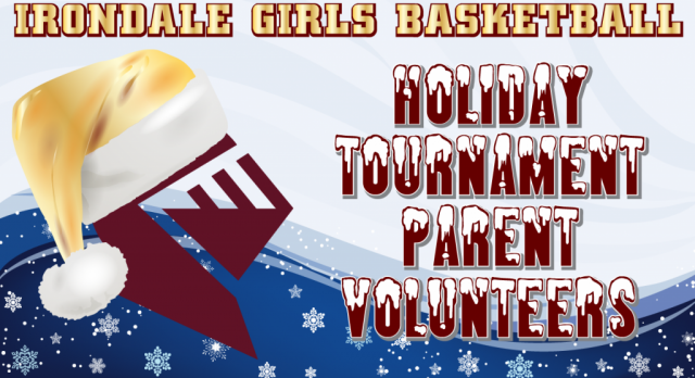 Girls Basketball Holiday Tournament