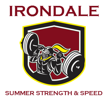 Summer Strength and Speed Registration