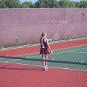 Girls Tennis JV vs Hill Murray 9/2/2015