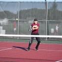 Girls Tennis JV vs Elk River and SLP 9/19/2015