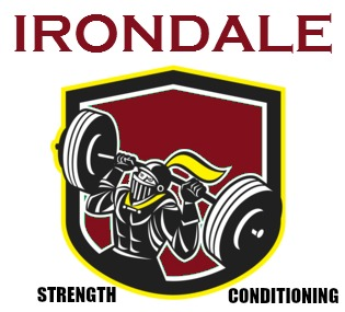 IRONDALE STRENGTH & CONDITIONING