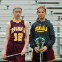 Girls Varsity LAX vs Champlin Park – 4/20/16
