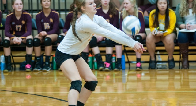 Irondale Volleyball Week 11