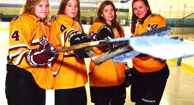 Knight's Hockey Week 2