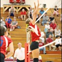 JV Volleyball 2013