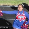 Cheerleading Fall 2013