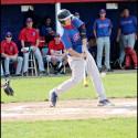 Varsity Boys Baseball 2014