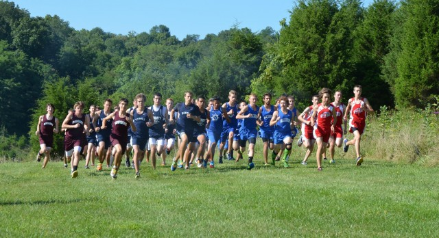 Rising Sun Cross Country hosts 8th Annual Beast of the Southeast
