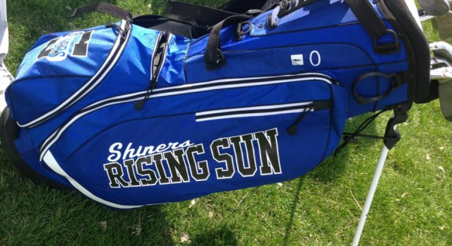 Regional Brings End to Incredible Year for Shiner Golfers
