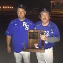 Baseball Sectional Champs!