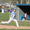 RSHS Boys Baseball April 15, 2016