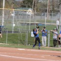 RSHS Girls Softball April 15, 2016