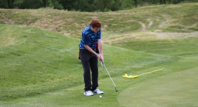 Golfers Earn Split For The Week